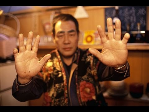 Yakuza -  Documentary on Taking Down the Asian Gang Yakuza