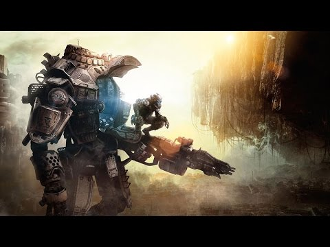 Titanfall trying to get to the highest rank #1