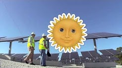 The Positive and Negative Aspects of Solar Energy