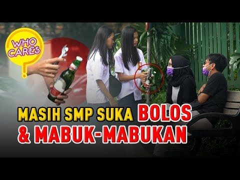 Download ANAK SMP MINTA ORANG ASING BUKAIN BOTOL BIR | Social Experiment