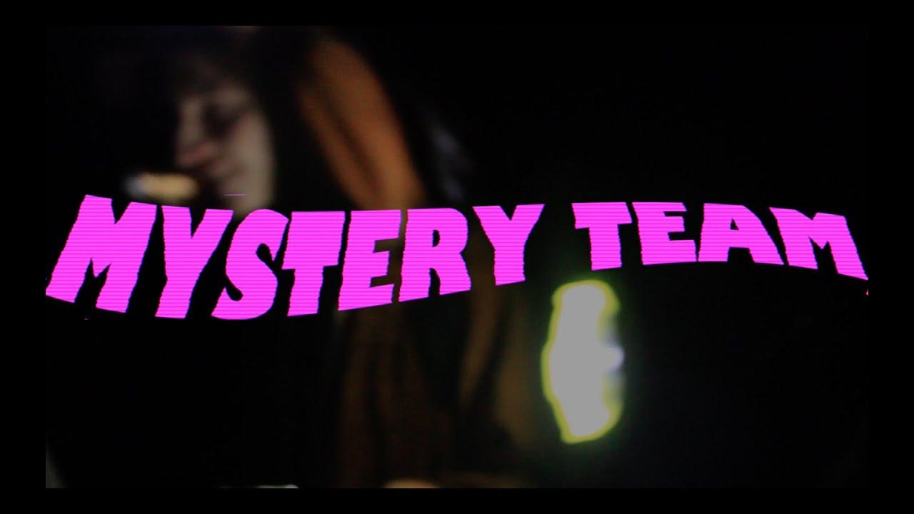 Mystery Team - Sour Novel (Official Video)