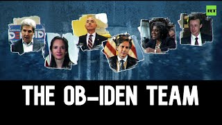 Concerns over foreign policy grow as Biden picks war hawks for his cabinet