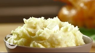 How To Make Simple Mashed Potatoes | Thanksgiving Recipes | The New York Times