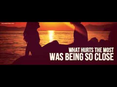 What Hurts The Most   Rascal Flatts Song And Lyrics Mp3