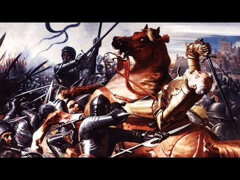 Hundred Years War - The French Final Victory