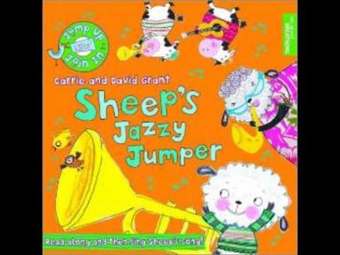 AFEB0448 SHEEPS JAZZY JUMPER 2 wma