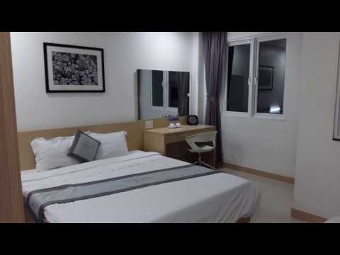 Khách sạn Hùng Cường, Châu Đốc - Hung Cuong hotel, Chau Doc city