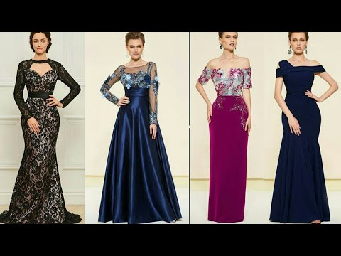 beautiful-&-gorgeous-mother-of-the-bride-dresses-collection-2019
