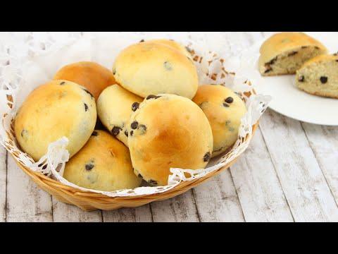 Schokobrötchen- wie frisch vom Bäcker