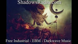 Dark Electro Music Mix to Bring Terror to Thine Enemies