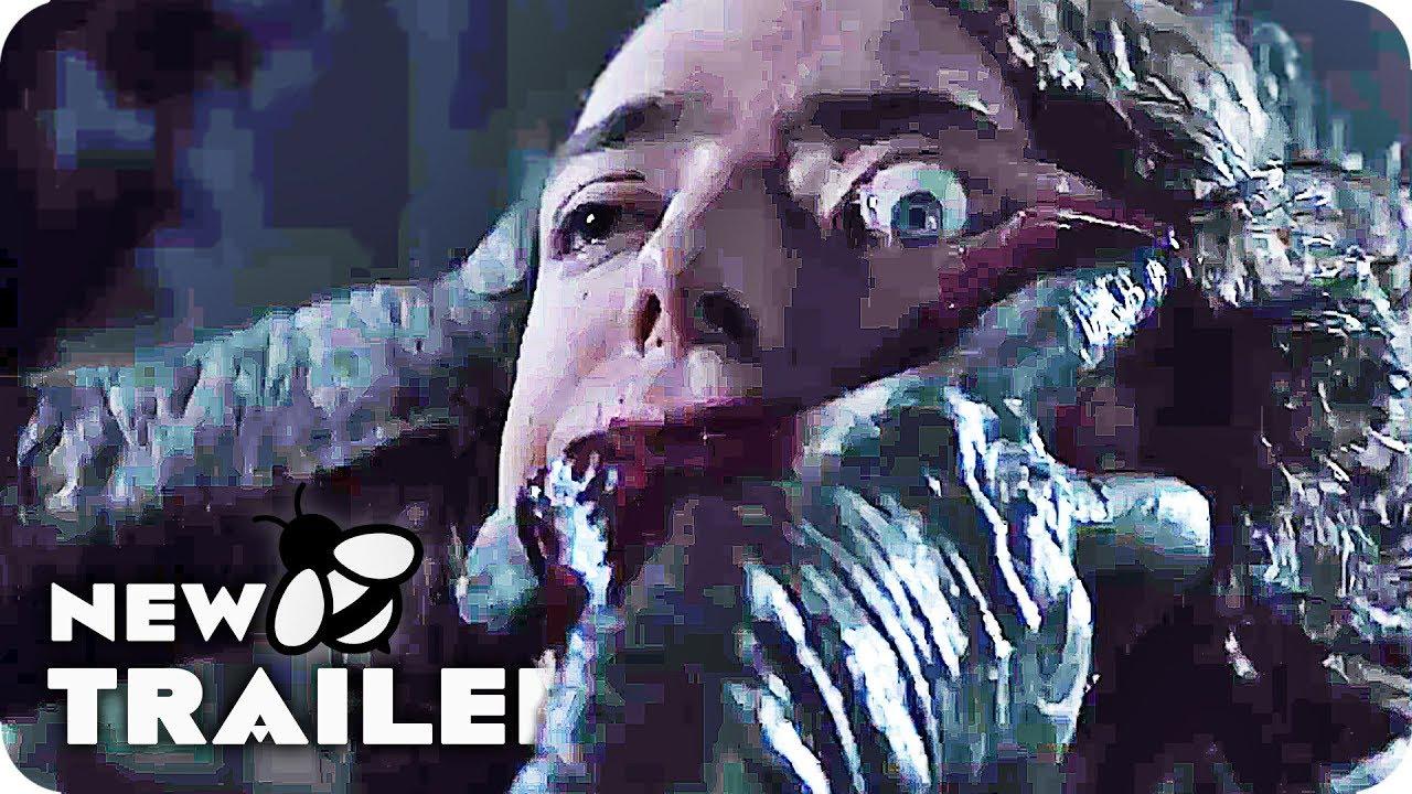 the midnight man trailer 2017 horror movie youtube