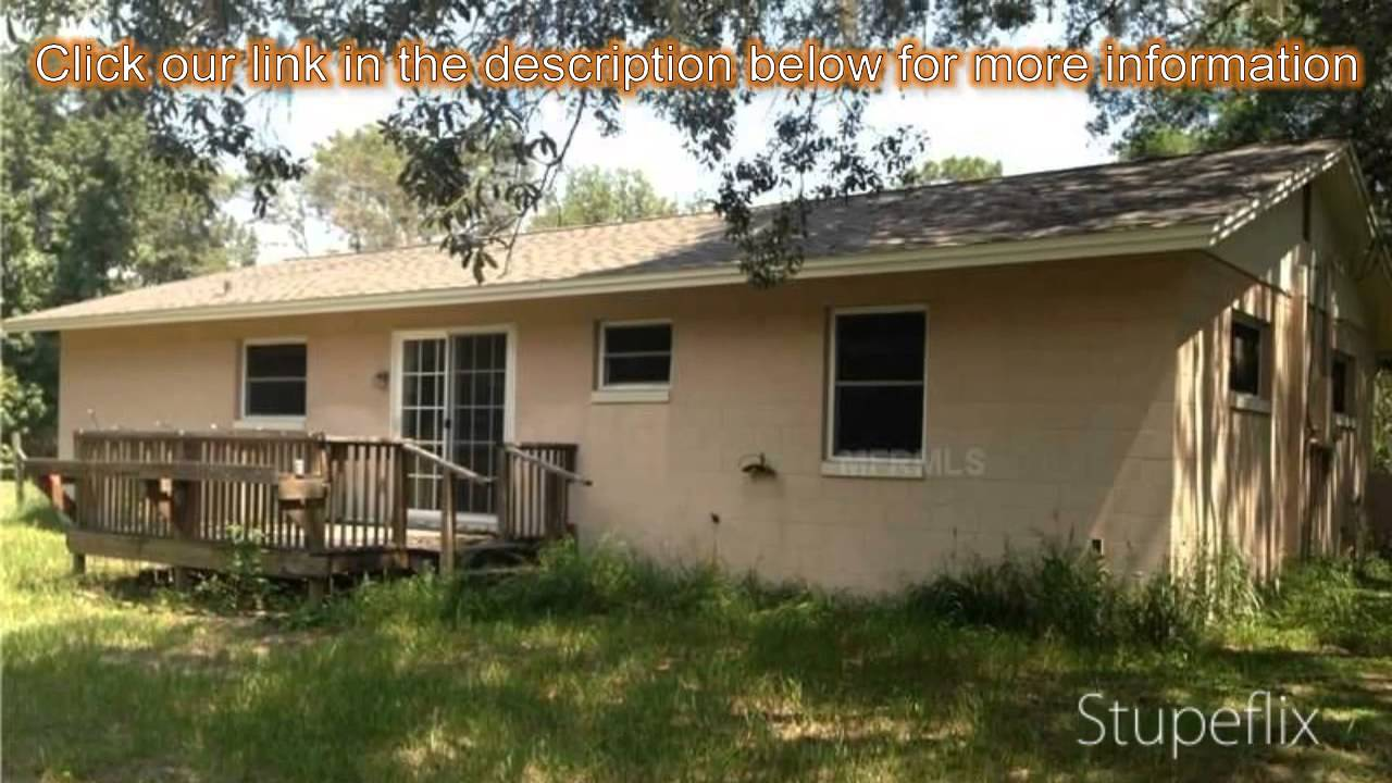 3-bed 1-bath Single Family Home for Sale in Winter Garden, Florida ...