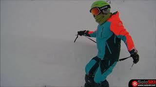 Alpe d'Huez 17-12-2017