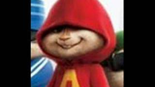the chipettes - brittany - everytime we touch