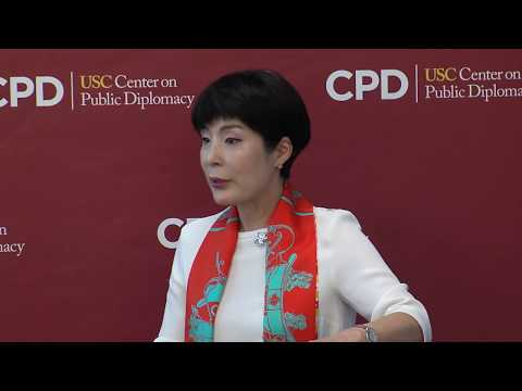 [Full Video] Keynote: Public Diplomacy of the Republic of Korea: Soft Power and the Future