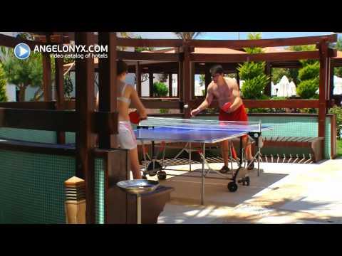 Mandalinci SPA & Wellness 4★ Hotel Bodrum Turkey