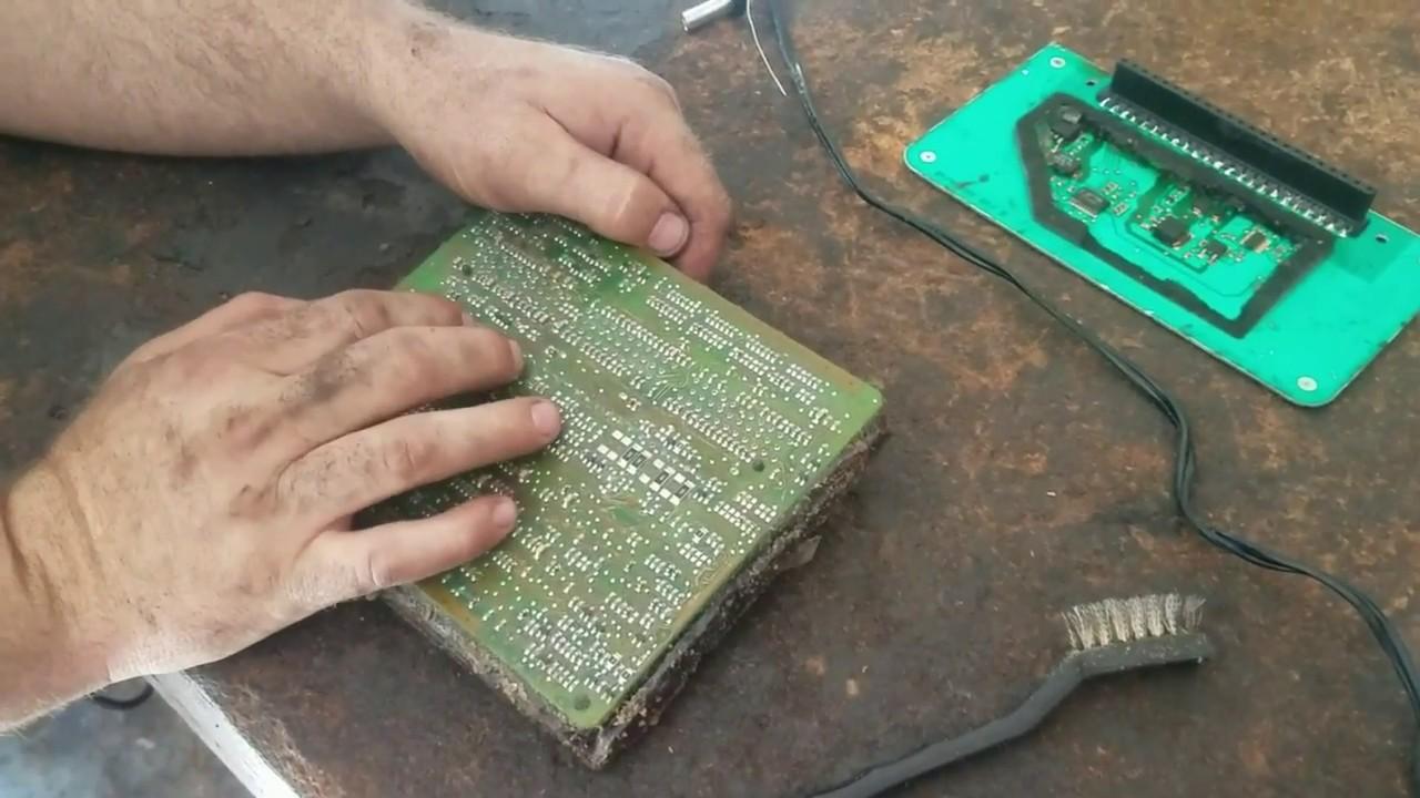 Grand cherokee pcm repair that others missed!