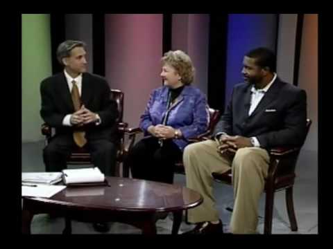 HCC Dialogue Houston Interview Part 2 of 2