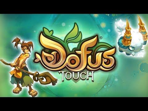 Dofus Touch   Episode 1 : Le Bouftou Céleste !