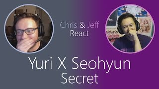 Yuri X Seohyun - Secret MV Reaction & Review