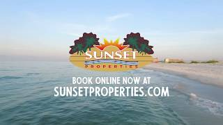 Sunset Properties For Gulf Shores Vacation Rentals
