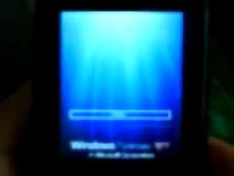¡¡Alcatel ot 606 con aspecto de windows + link de descarga!!