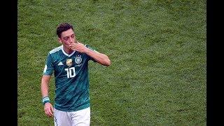 Rücktritt von Özil löst neue Integrationsdebatte aus