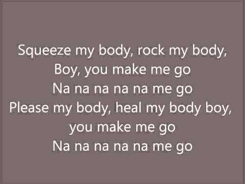 Nicki Minaj - Whip it lyrics