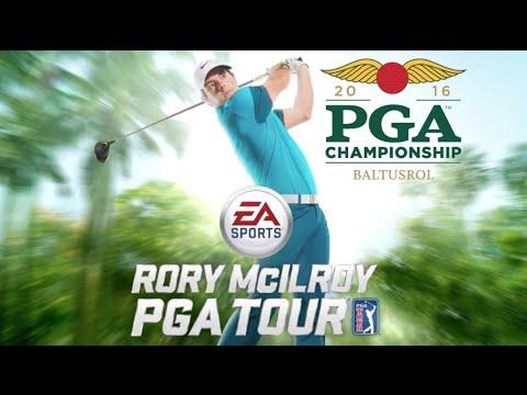 PGA Championship 2016 | Rory McIlroy PGA Tour