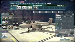 Wargame Airland Battle: Deck System Presentation