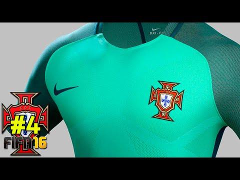 PORTUGAL PREPARAÇÃO EURO 2016 #4 | PORTUGAL vs ÁUSTRIA