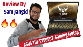 Review of ASUS TUF FX505DT | Gaming laptop in budget | Best gaming laptop | By Sam Jangid