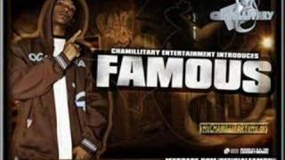 Rain - Famous Feat. Chamillionaire