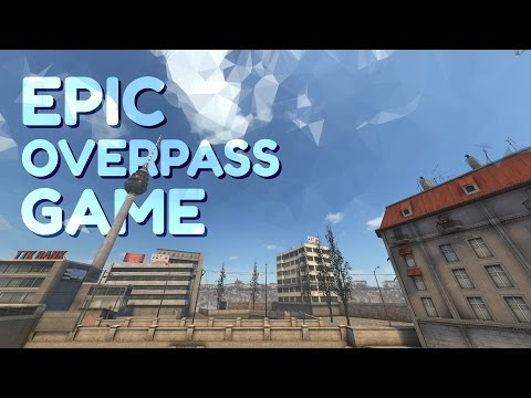 Epic Overpass Game |