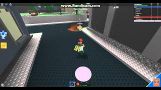 35 KO -0 WO, ROBLOX Battle, MLG mode.