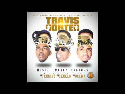 Travis Porter - We Outchea (Music Money Magnums)