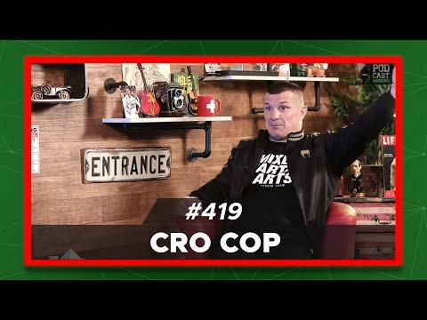 Podcast Inkubator #419 - Marko I Cro Cop