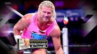 "2012/2013: Dolph Ziggler 8th WWE Theme Song - ""Here To Show The World"" + Download Link"