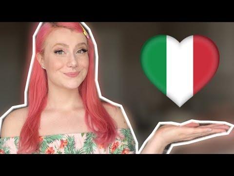 Top 5 Reasons To Date An Italian