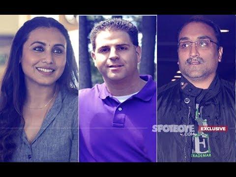 Brad Cohen Talks About Rani Mukerji, Aditya Chopra, Hichki & Tourette Syndrome | SpotboyE