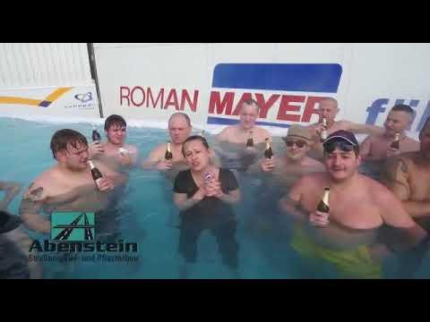 Roman Mayer Logistik Group Grill & Pool Challenge 2018