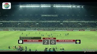 Download Video Piala Presiden 2018: PSMS MEDAN (2) VS PERSIB BANDUNG (0) - Highlight Goal dan Peluang MP3 3GP MP4