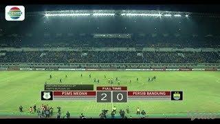 Download Video Piala Presiden 2018: PSMS MEDAN (2) VS PERSIB BANDUNG (0) - Highlight Goal dan Peluang MP3 3GP MP4