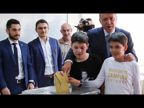إنتخابات تركيا وإردوغان.. بين بسط للنفوذ وحمى التحدي للتغيير…  - نشر قبل 57 دقيقة