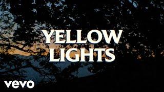 Harry Hudson - Yellow Lights (Audio)
