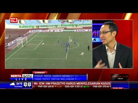 Dialog: Peluang Indonesia di Piala AFF 2014 #2