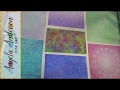 Painted Papers | Inspirational Quotes Part 1 | #ThinkPinkArt