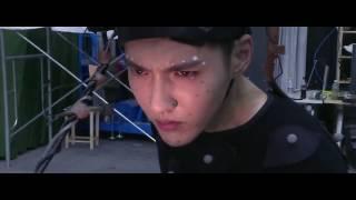 L.O.R.D: Legend of Ravaging Dynasties Kris Wu BTS