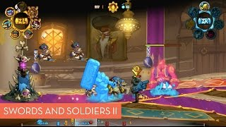 Swords and Soldiers II Instant Replay