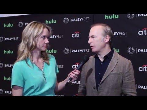 Bob Odenkirk talks Better Call Saul Season 2 at Payleyfest